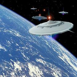 Сенсационное заявление ученых: инопланетяне уже близко