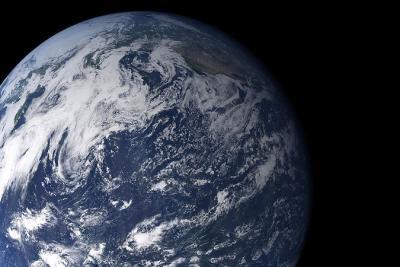 Ученые получили новые данные о том, что находится в центре нашей планеты Фото: GLOBAL LOOK PRESS