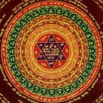 *** Ведический календарь отражает то, какие Сущности (Дэваты) оживлены в каждый момент жизни человека. ***